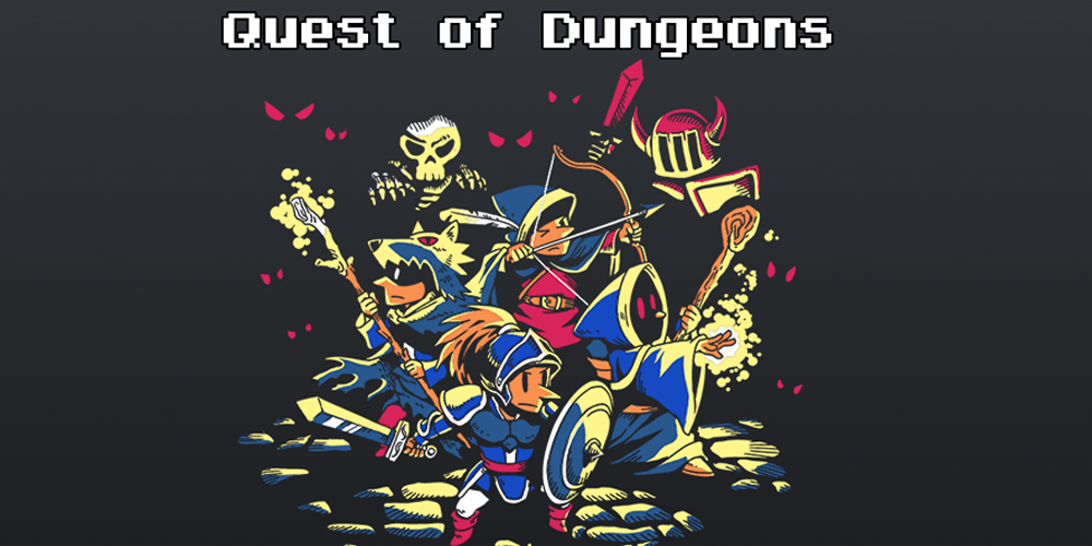 Quest of Dungeons Review
