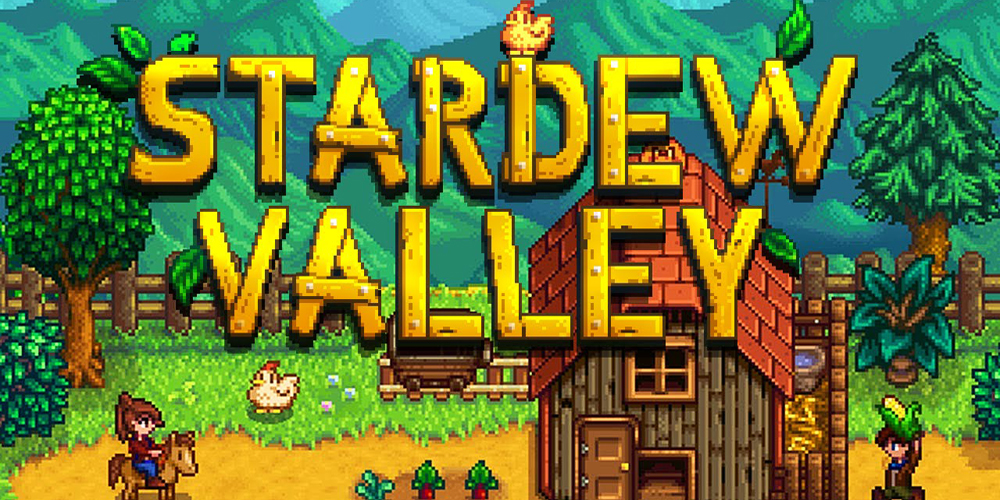 Stardew Valley Coming to Mac and Linux Next Week