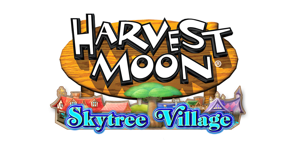 Harvest Moon: Skytree Village Coming This Year