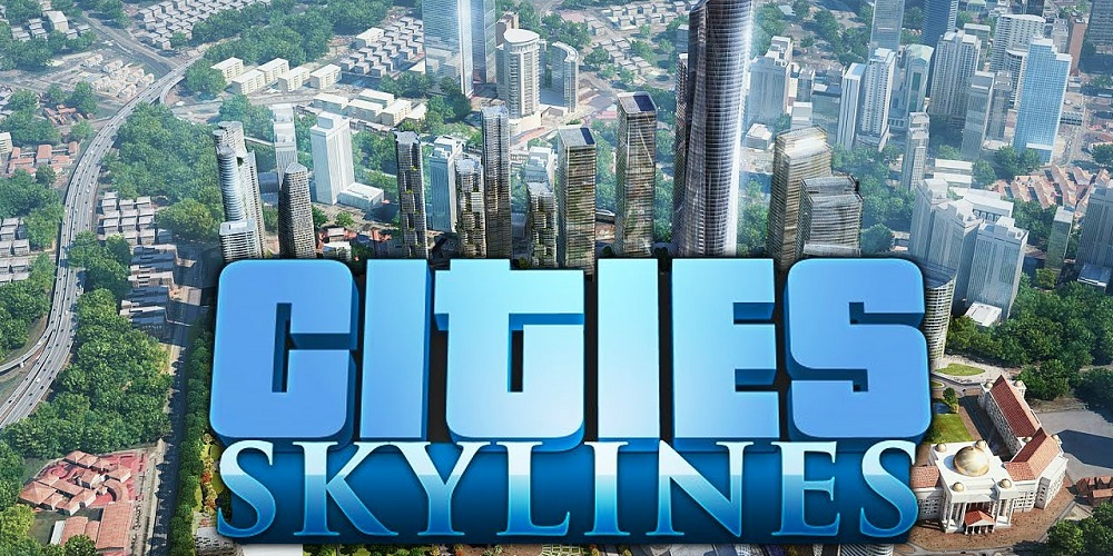 Learn Civics with the Educational Version of Cities: Skylines