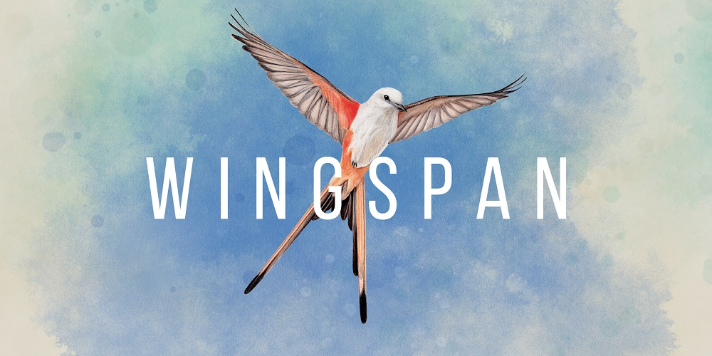 Digital Board Game Wingspan Roosts on Switch
